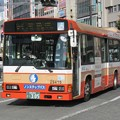 Photos: 神姫バス 日野レインボー 姫路200か・305