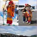 写真: 沖縄フェス@東京競馬場