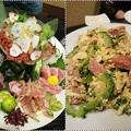 Photos: ユンタク(お喋り)と酒と食と
