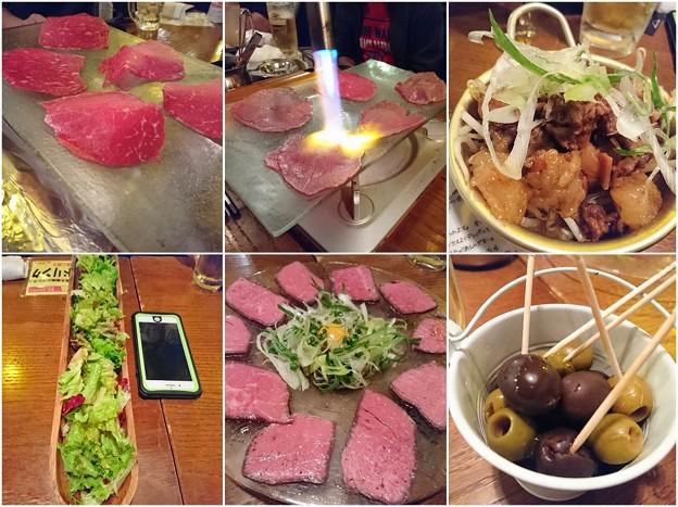Photos: 神戸牛パラダイス