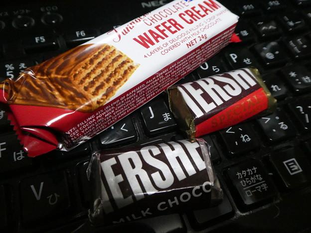 写真: Chocolate