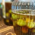 Photos: 令和元年の梅酒