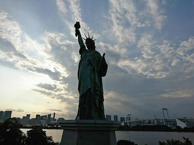 Photos: 自由の女神