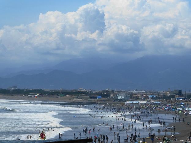 Photos: 夏の海