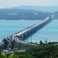 古宇利島の橋