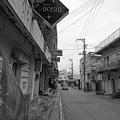 Photos: 嘉手納のディープな飲み屋街