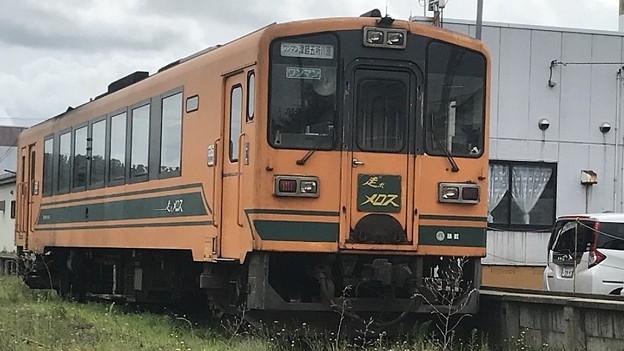 Photos: 津軽鉄道21形