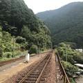 錦川鉄道(岩日線)