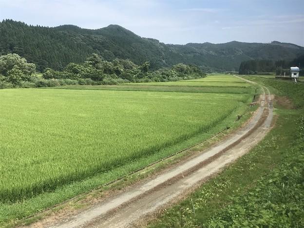 由利高原鉄道(矢島線)