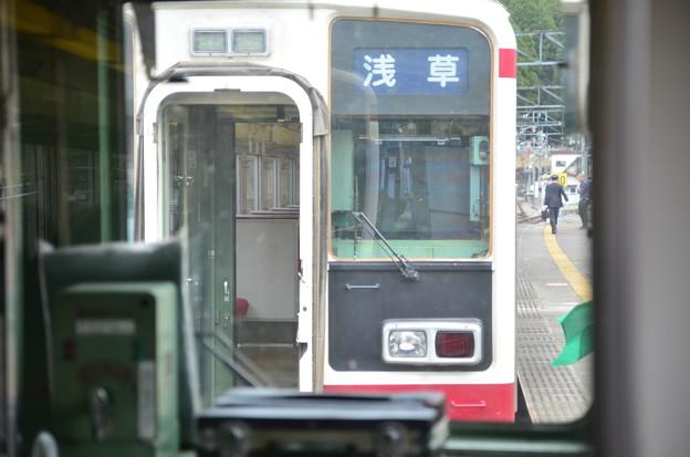さよなら東武の快速列車の旅18