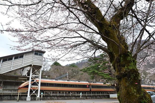 さよなら東武の快速列車の旅20