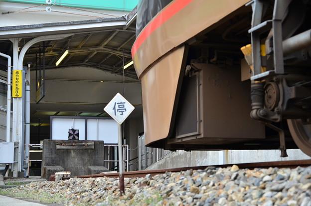 さよなら東武の快速列車の旅24