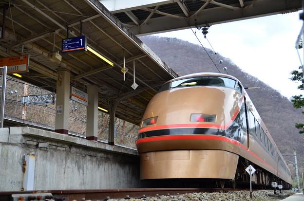 さよなら東武の快速列車の旅25