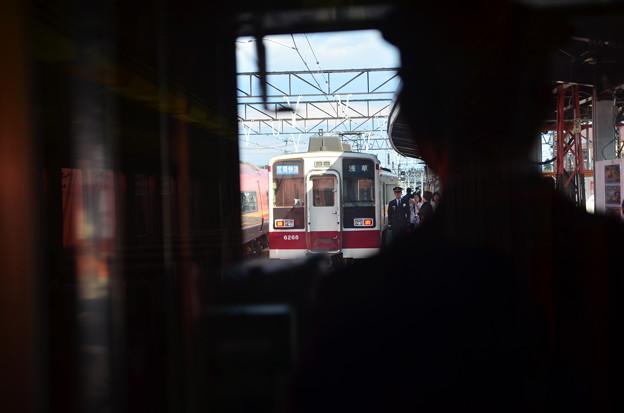 さよなら東武の快速列車の旅30