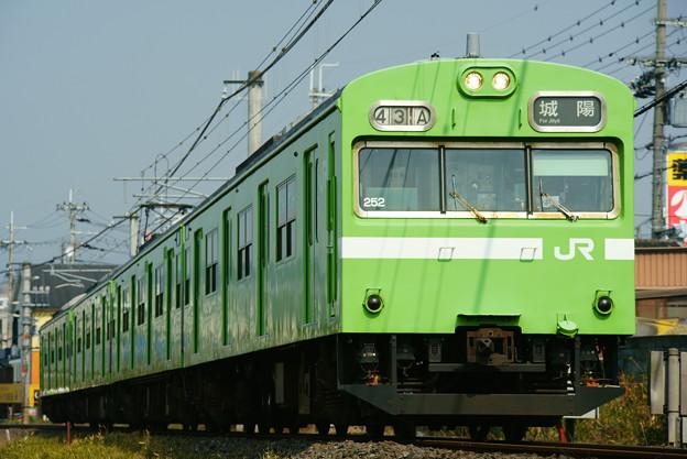 103系(77)