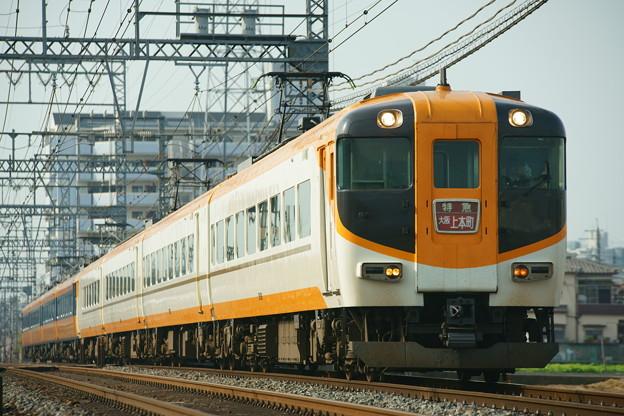 12600系+12200系