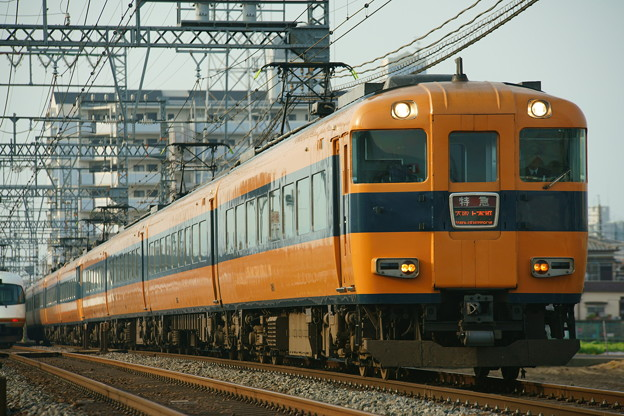 12400系+12200系(6)
