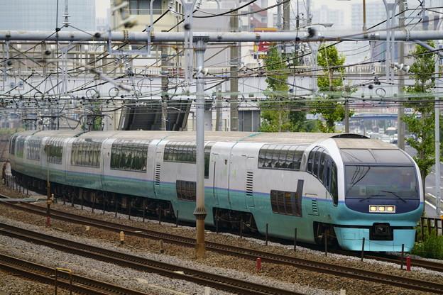 251系・スーパービュー踊り子3号(3063M)(2)