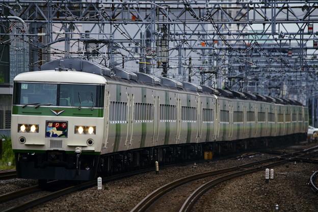 185系・踊り子106号(3026M)(3)