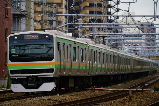 E231系1000番台(116)