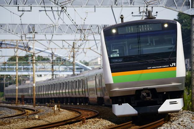 E233系3000番台(48)