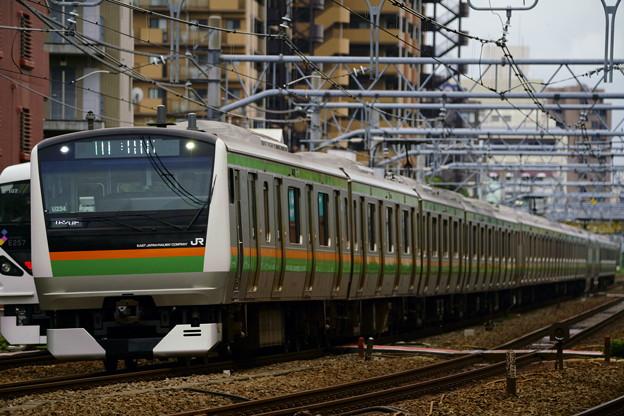 E233系3000番台(45)