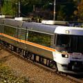 Photos: 383系・急行中山道トレイン