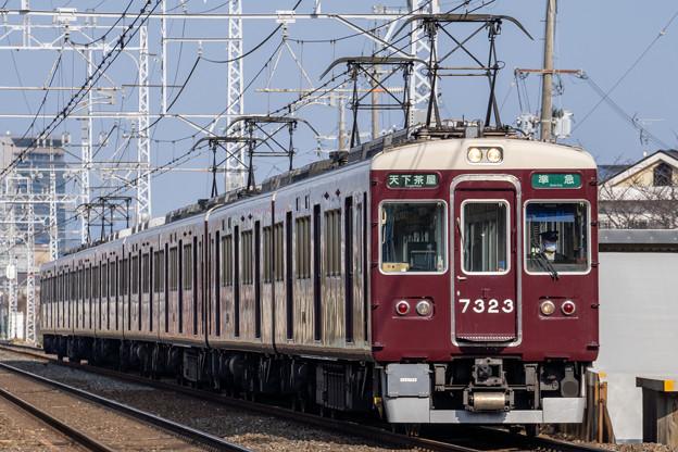7300系(9)