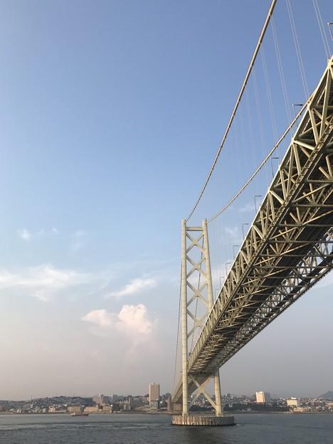 明石海峡大橋4