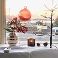 Photos: 黄昏時のクリスマス