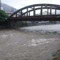Photos: 豪雨