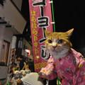 Photos: ヨーヨーつり