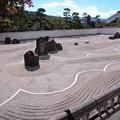 興禅寺石庭