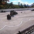 写真: 興禅寺石庭