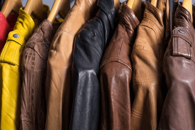 Pure leather quality leather jackets manufacturer and exporter from India | True Trident Leather