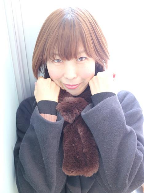 Photos: マケナイヨ・・・
