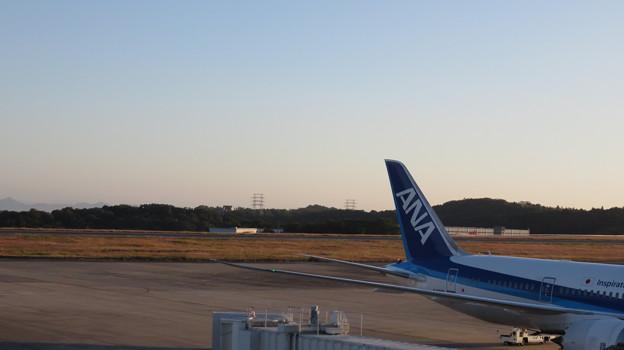 Photos: 空港