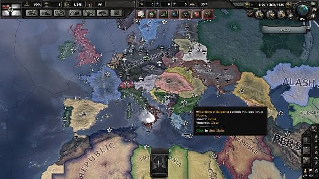 ライヒ hoi4 カイザー The Kaiserreich