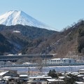 Photos: 9189M  「さよなら189系M50編成中央線ラストラン」