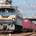 EF66-27 5075レ