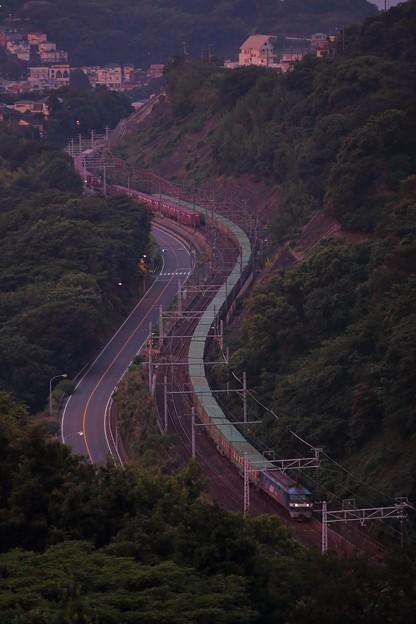52レ福山レールエクスプレス