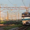 写真: 52レ福山レールエクスプレス