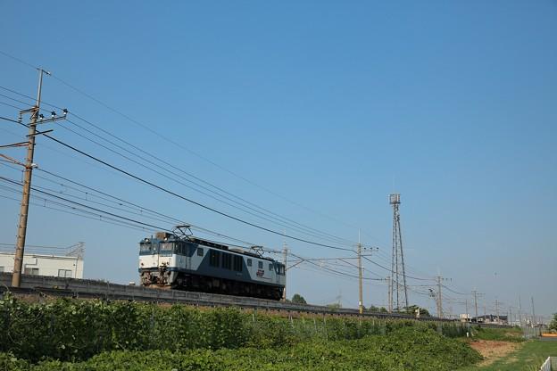 EF64-1045 1094レ