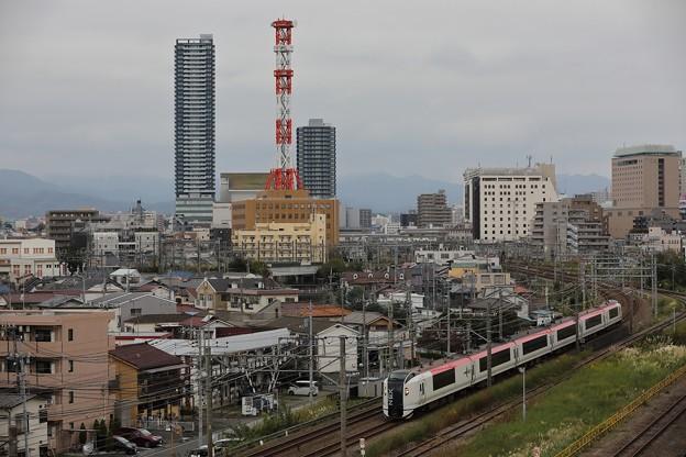 E259成田エクスプレス