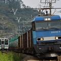 Photos: EH200-9 83レ