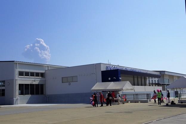 鹿児島クルーズ・ターミナル