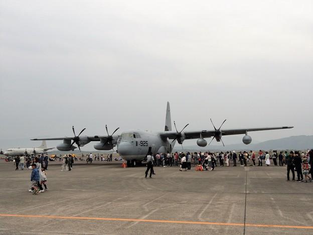 KC130 b