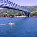 写真: 黒之瀬戸大橋 a