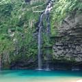 雄川の滝 a
