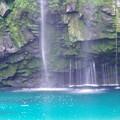 雄川の滝 b
